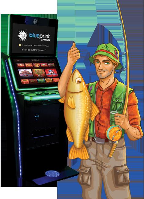 Aurora Fisherman