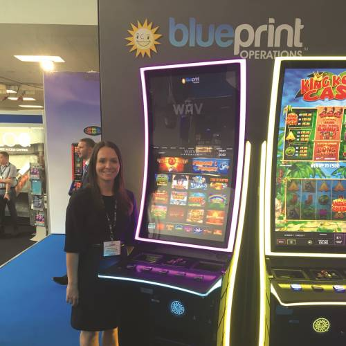 """Blueprint are back"" – Blueprint returns to form with double cabinet launch"