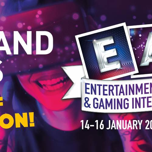 EAG International and the Visitor Attractions Expo (14th – 16th January 2020)