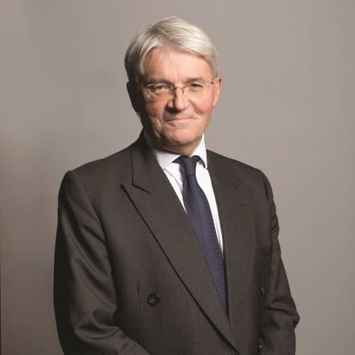 Gauselmann UK host senior Conservative MP, Andrew Mitchell at Sutton Coldfield AGC
